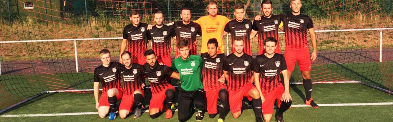 Sponsoring TSV Spangenberg