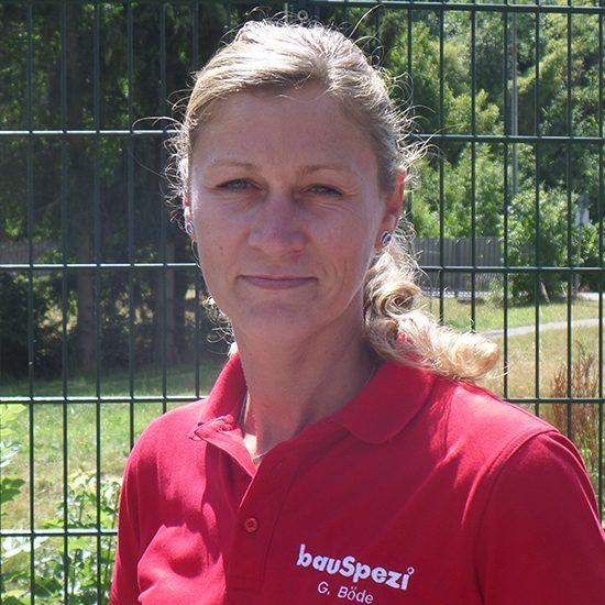 Galina Böde