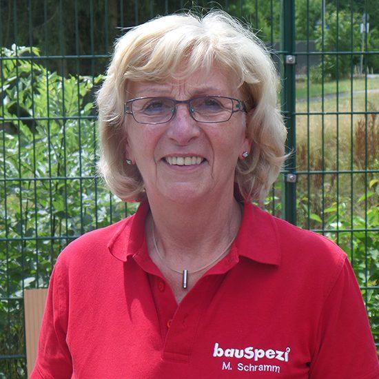 Martina Schramm