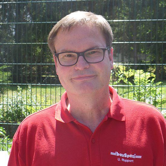 Ulrich Ruppert