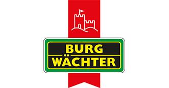 Burgwächter elektronischen & mechanischen Schlössern, Zutrittskontrollen, Tür- & Fenstersicherungen, Tresoren und Briefkästen kaufen