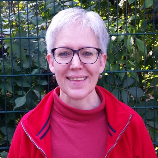 Angelika Krause